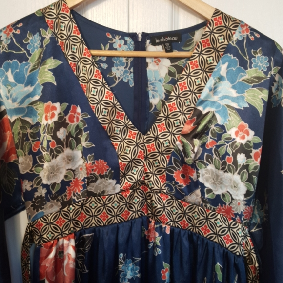 2 for $30 Kimono Dress